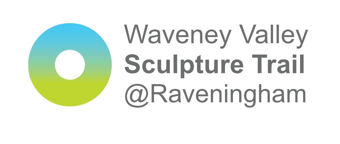 Sculpture trail logo