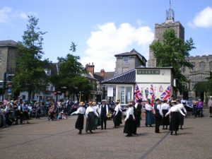Pic of Diss Museum