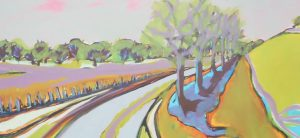 Landscape Painting Workshop with Sarah Cannell
