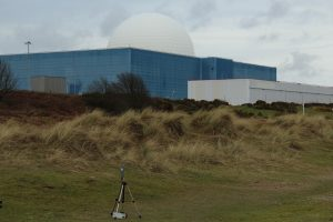 Pic of Sizewell B