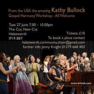 Kathy Bullock Flier