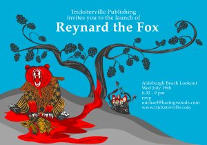 Reynard Invitation