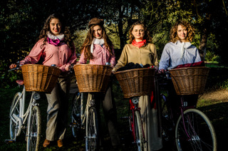 The HandleBards