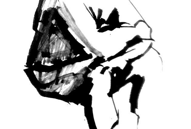 BDA life drawing