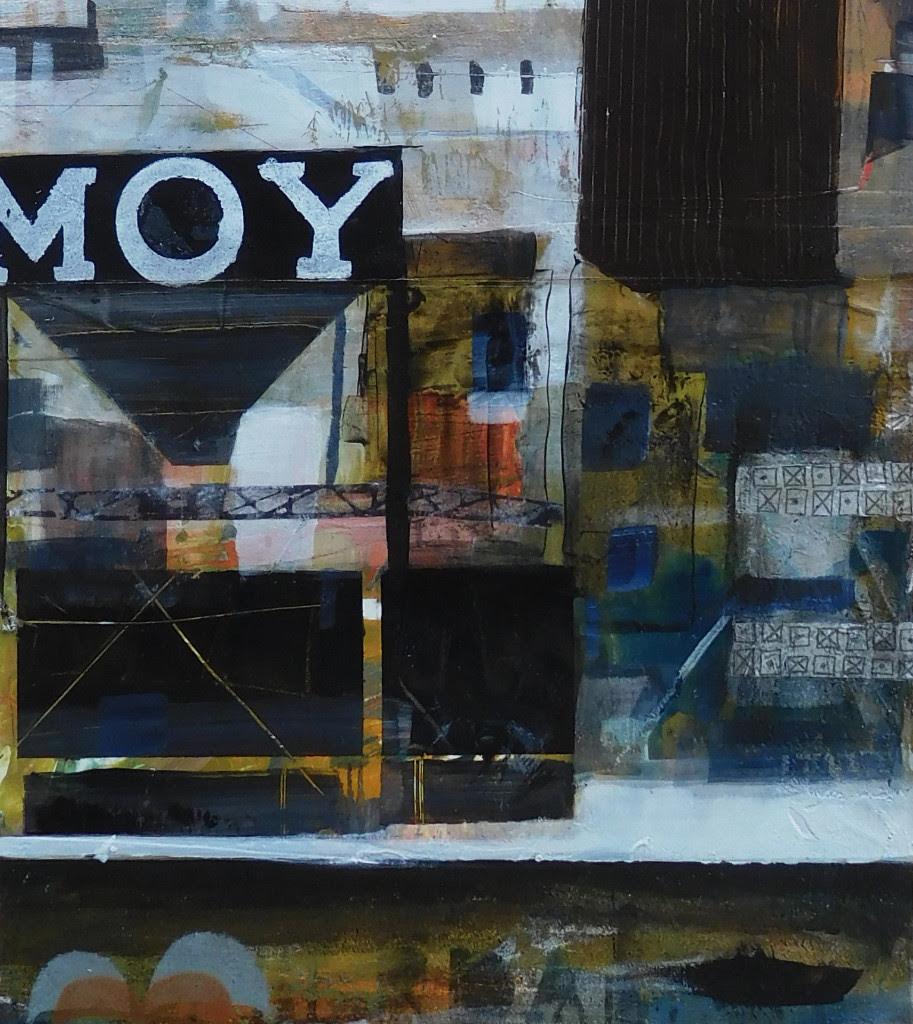 Sally Hirst Artwork