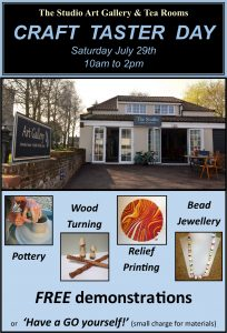 Acle Gallery Poster
