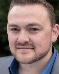 Photo of Jack Ollett