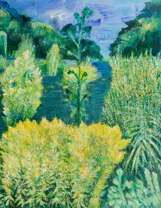 Hazel Spencer_Water Meadow
