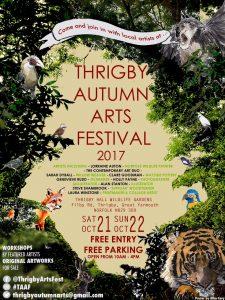 Thrigby Arts Festival