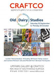 Old Diary Studios