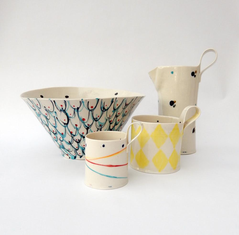 alice garland ceramics