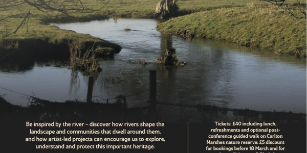 W&BA River poster