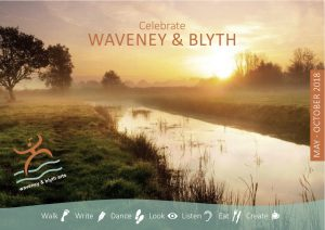 Celebrate Brochure, events throughout summer