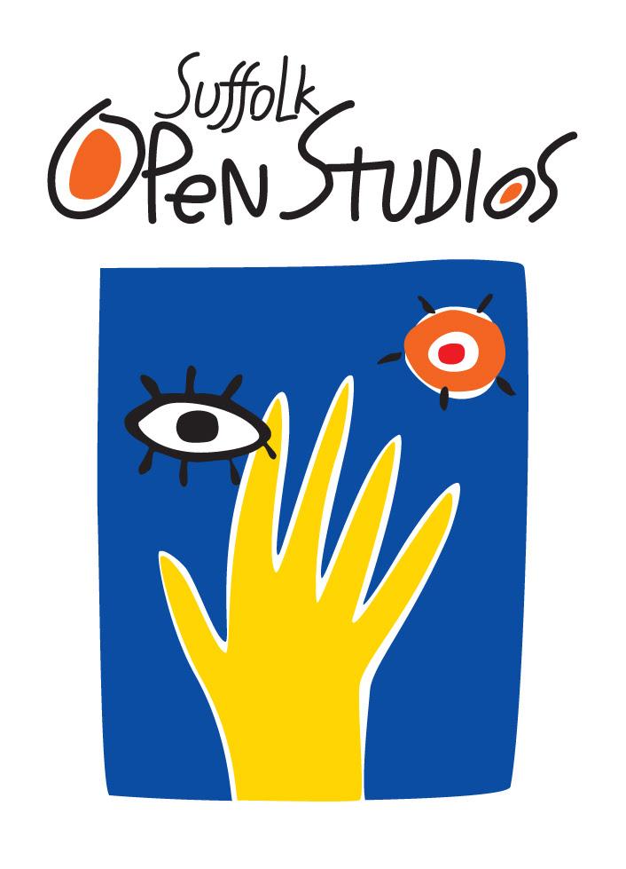 Suffolk Open Studios poster