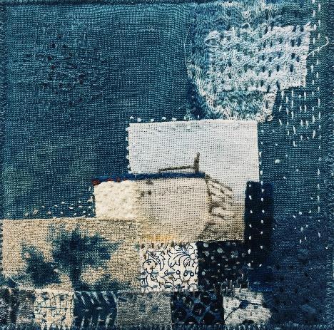 textile artwork
