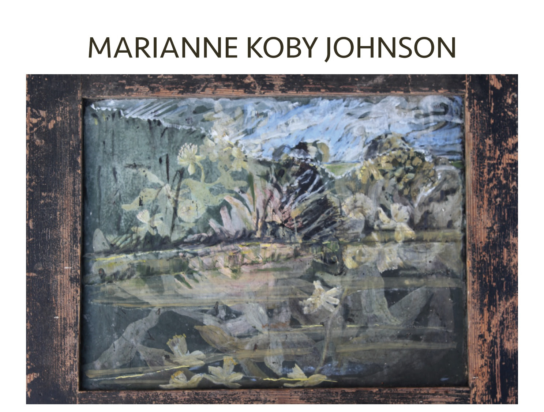 Marianne Koby Johnson