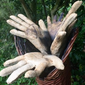 Guided Walks at the Sculpture Trail