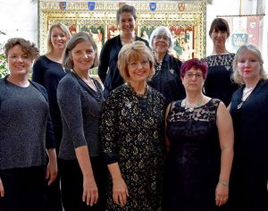 Seraphim's autumn musical pilgrimageset to be pure gold