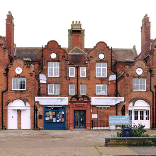 Seagull Theatre