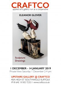 CraftCo - Eleanor Glover