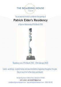 Patrick Elder
