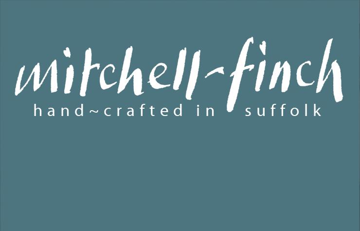 Mitchell-Finch logo
