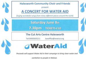 Halesworth Community Choir