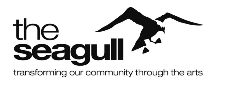Seagull Theatre Logo