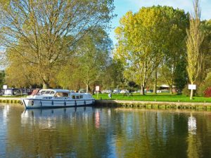 Beccles Quay photo