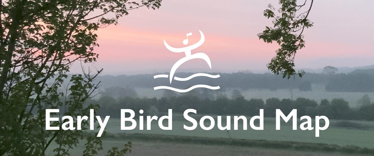 Early Bird Sound Map