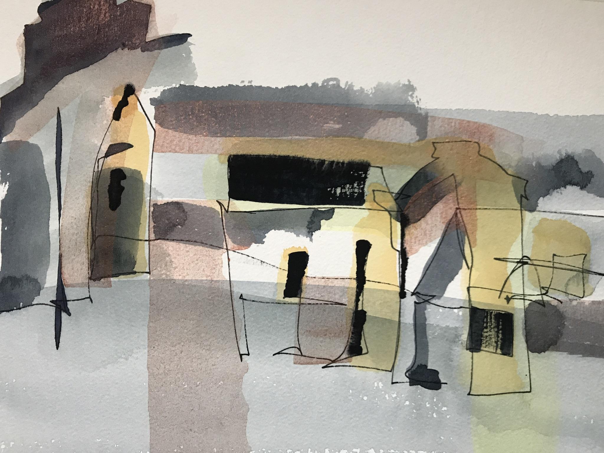 Leiston Abbey - Susan Debnam